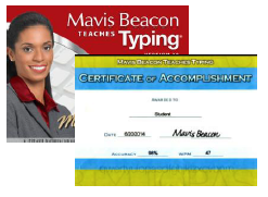 Keyboarding Certificate