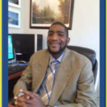 Meet Demetrius! Director of Training